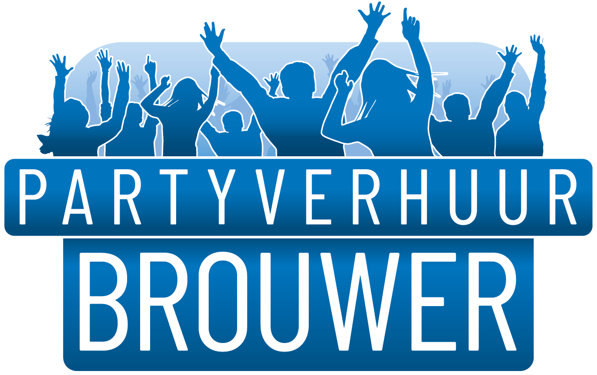 partyverhuur brouwer logo