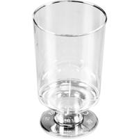 Kunststof bekers / glazen